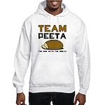 Team Peeta Hooded Sweatshirt