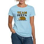 Team Peeta Women's Light T-Shirt