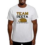 Team Peeta Light T-Shirt