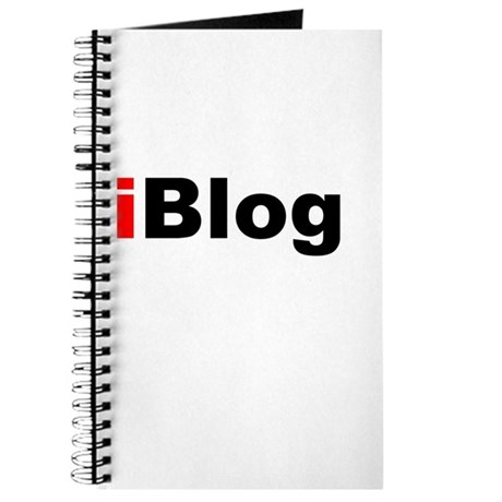 iBlog Journal