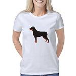 Rottweiler Women's Classic T-Shirt