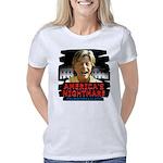 Americas Nightmare lt Women's Classic T-Shirt
