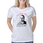 machen_white Women's Classic T-Shirt