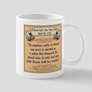 Washington Prophetic Mug