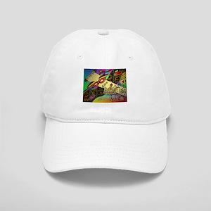 Happy Purim Cap