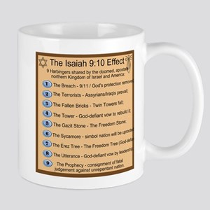 9 Harbingers Mug