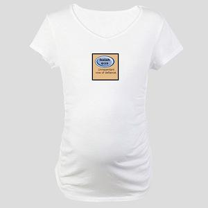 9 Harbingers Maternity T-Shirt