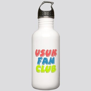 USUK Fan Club Stainless Water Bottle 1.0L