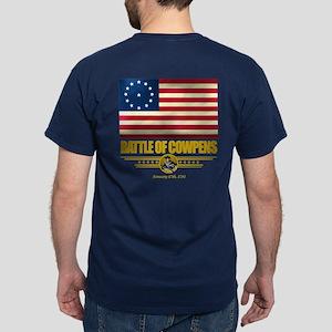 """""""Battle of Cowpens"""" Dark T-Shirt"""