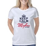 Princess Meghan is Here Women's Classic T-Shirt