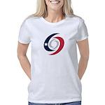 Texas Hurricanes Women's Classic T-Shirt