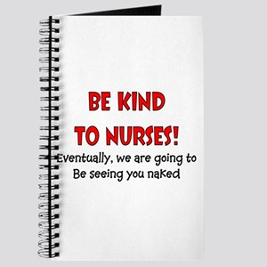 Nurse Humor Journal