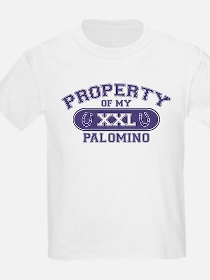 Palomino PROPERTY T-Shirt