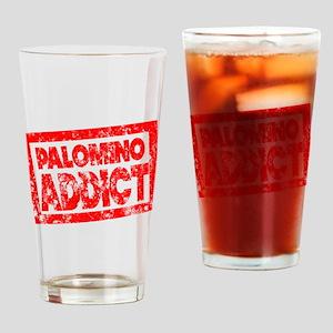 Palomino ADDICT Drinking Glass