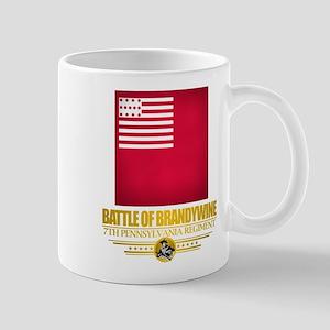 """Battle of Brandywine"" Mug"