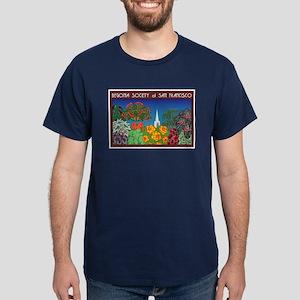 SF Begonia Logo idea 3ec T-Shirt