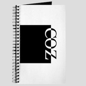 COZ Typography Journal