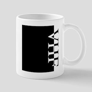 VHF Typography Mug
