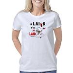 lait-laid-01 Women's Classic T-Shirt