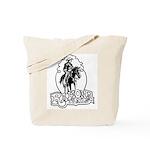 Tote Bag with Reto Logo