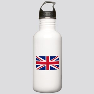 United Kingdom Flag Stainless Water Bottle 1.0L