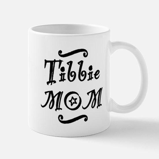 Tibbie MOM Mug