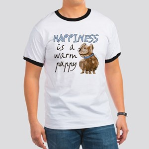 Happiness Ringer T