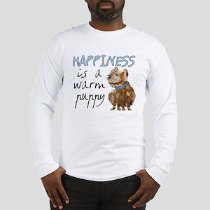 Happiness Long Sleeve T-Shirt