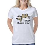 Everyday Should Be Hump Da Women's Classic T-Shirt