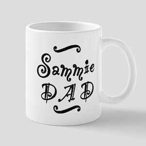Sammie DAD Mug