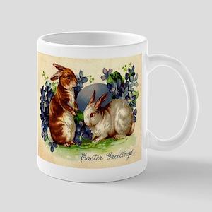 """Easter Bunnies"" Mug"