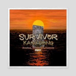 Survivor Kaoh Rong Queen Duvet
