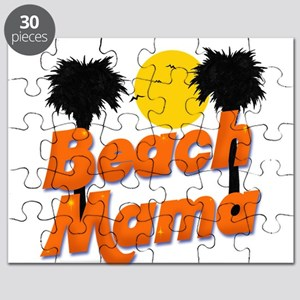 Beach Mama Puzzle