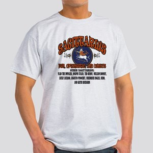 Sagittarius Light T-Shirt