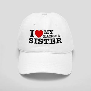 I love My Ranger Sister Cap