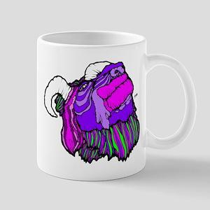 Wildebeest COLOR C Mug
