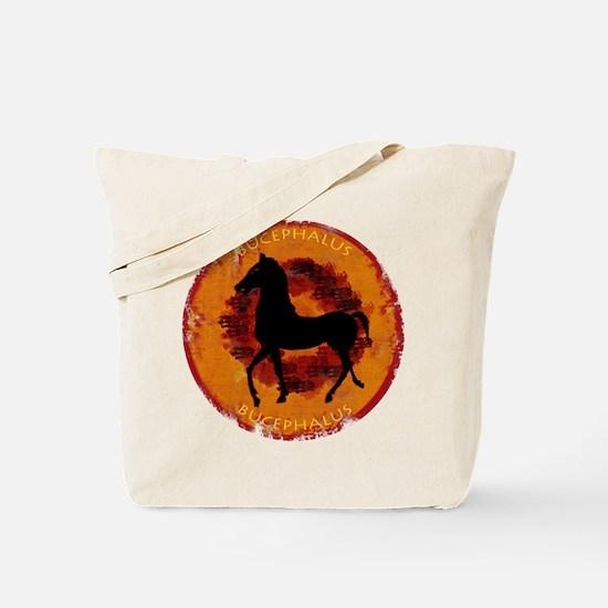 Bucephalus Tote Bag