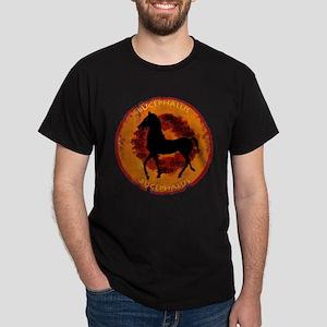 Bucephalus Dark T-Shirt