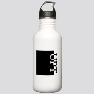 UPT Typography Stainless Water Bottle 1.0L
