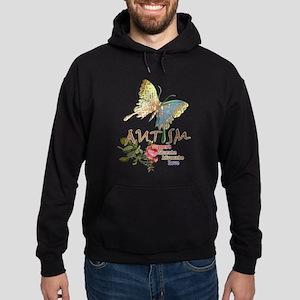 Autism: Hoodie (dark)