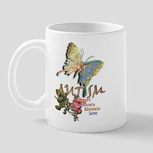 Autism: Mug