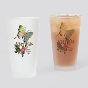Autism: Drinking Glass