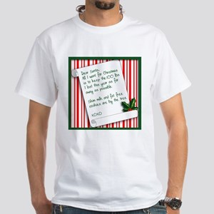 2006 Holiday Men's 100 lbs White T-Shirt
