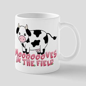 Mooooves Mug