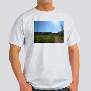 Path to the Forest Light T-Shirt