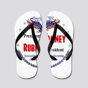 Romney Rubio Flip Flops