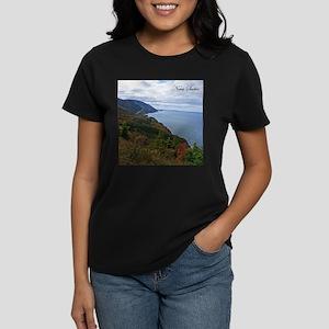 Nova Scotia (2) T-Shirt