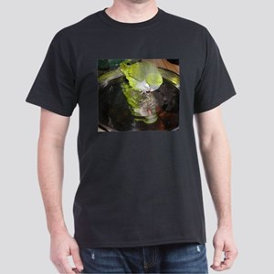 Quaker Dark T-Shirt