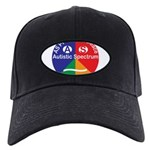 Autistic Spectrum Black Cap
