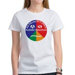 Autistic Spectrum Women's T-Shirt